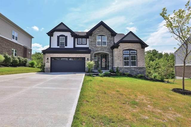 2724 Bentwood Drive, Independence, KY 41051 (MLS #550533) :: Parker Real Estate Group