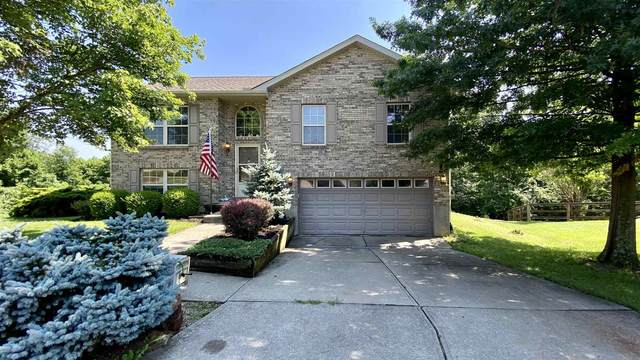 1100 Ivoryhill, Independence, KY 41051 (#550535) :: The Huffaker Group