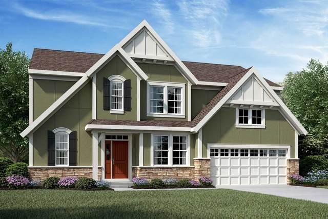 2733 White Pine Drive, Villa Hills, KY 41017 (MLS #550538) :: Parker Real Estate Group