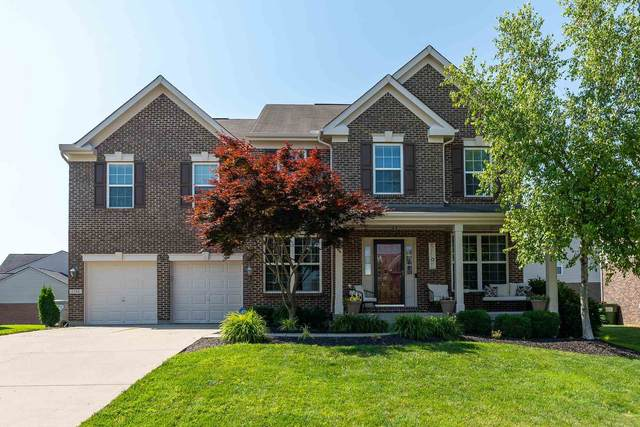 1390 Crossbend Drive, Hebron, KY 41048 (MLS #550539) :: Parker Real Estate Group