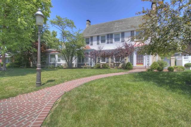 905 Clayton Court, Bellevue, KY 41073 (MLS #550540) :: Parker Real Estate Group