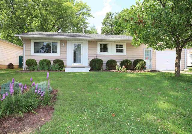 3406 Cedar Tree Lane, Erlanger, KY 41018 (MLS #550541) :: Caldwell Group