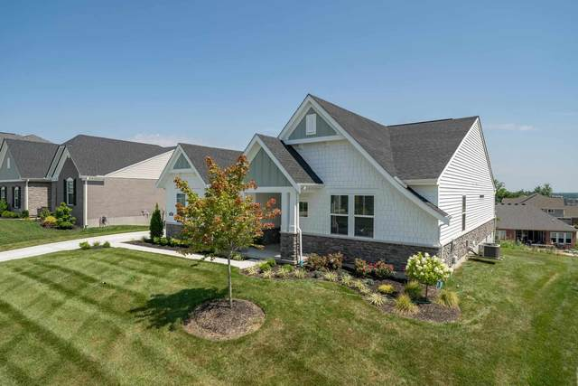 7757 Promontory Drive, Alexandria, KY 41001 (MLS #550545) :: Caldwell Group