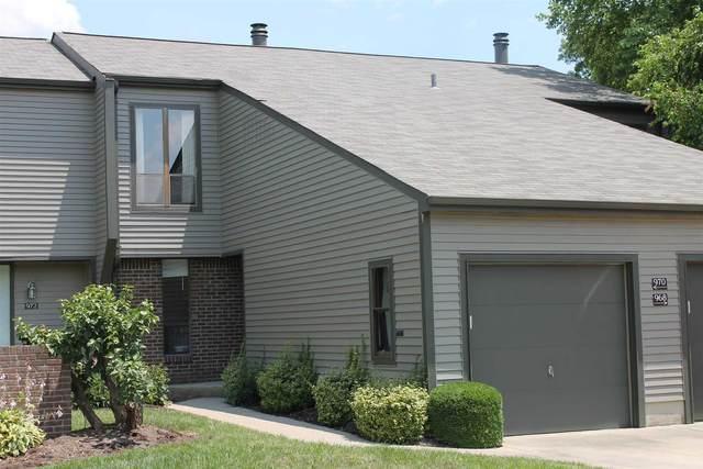 970 Ravine Drive, Villa Hills, KY 41017 (MLS #550561) :: Caldwell Group