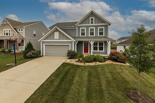 1406 Poplartree Place, Independence, KY 41051 (#550572) :: The Huffaker Group