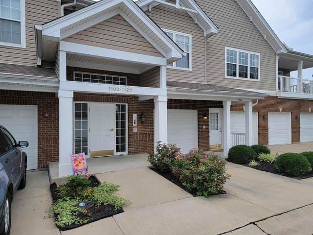 1104 Periwinkle Drive, Florence, KY 41042 (MLS #550574) :: Caldwell Group