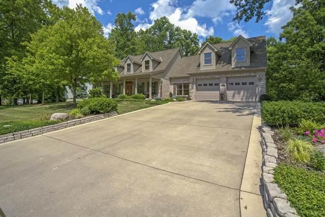 3676 Walnut Park Drive, Alexandria, KY 41001 (MLS #550579) :: Parker Real Estate Group