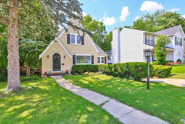 1130 Mount Allen Road, Park Hills, KY 41011 (MLS #550591) :: Parker Real Estate Group