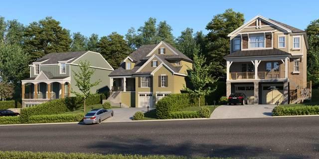 Burnet Ridge Lot 1, Fort Thomas, KY 41075 (MLS #550598) :: Caldwell Group