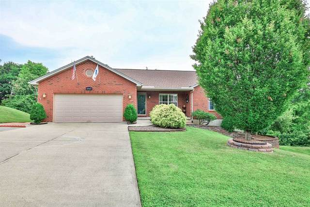 4969 Kellnick Court, Independence, KY 41051 (MLS #550603) :: Caldwell Group