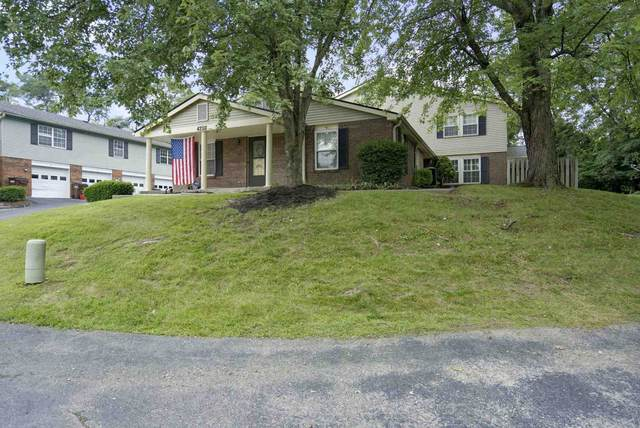 4256 Berrywood #2, Independence, KY 41051 (MLS #550606) :: Caldwell Group