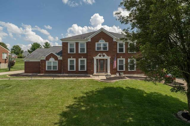 8232 Pineknoll Court, Florence, KY 41042 (#550612) :: The Huffaker Group
