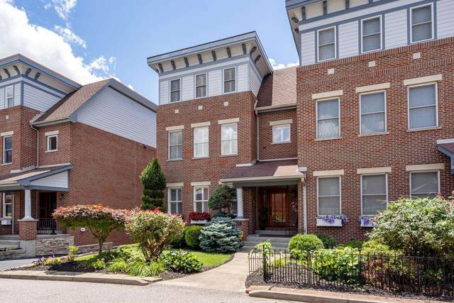 204 Robson Street, Bellevue, KY 41073 (MLS #550616) :: Parker Real Estate Group