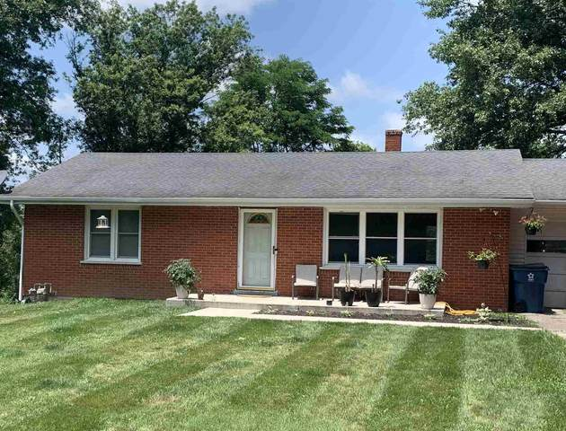 300 Sunset Drive, Williamstown, KY 41097 (#550621) :: The Huffaker Group