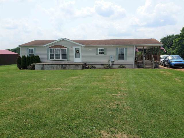 4161 Barrett Pike, Maysville, KY 41056 (MLS #550623) :: Parker Real Estate Group
