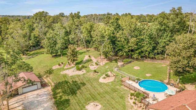 68 Oby Drive, Independence, KY 41051 (MLS #550625) :: The Scarlett Property Group of KW