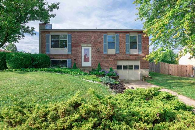 5401 Stone Hill Drive, Taylor Mill, KY 41015 (MLS #550636) :: Parker Real Estate Group