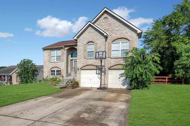 10448 Calvary Road, Independence, KY 41051 (MLS #550637) :: Caldwell Group