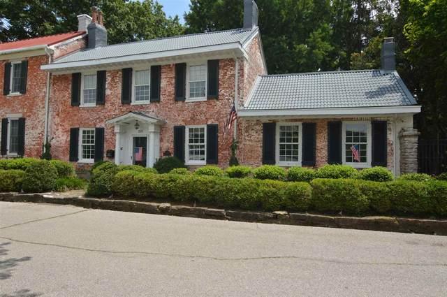 205 W Riverside Drive, Augusta, KY 41002 (MLS #550639) :: Caldwell Group