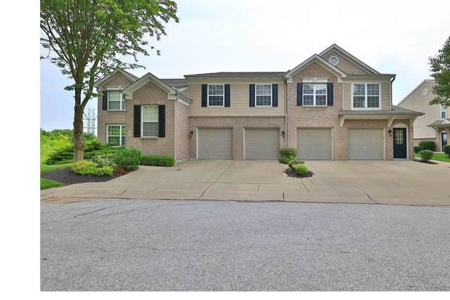 353 Skyview Court, Ludlow, KY 41016 (MLS #550643) :: Caldwell Group