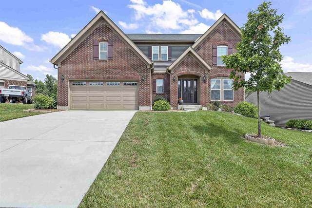 10085 Meadow Glen Drive, Independence, KY 41051 (#550645) :: The Huffaker Group