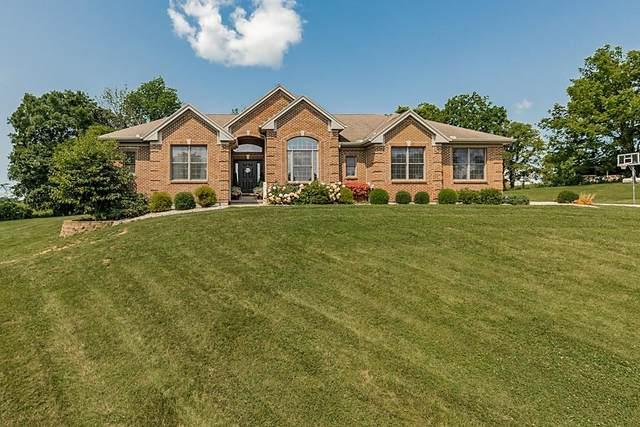 1870 Saint James Place, Verona, KY 41092 (MLS #550648) :: Parker Real Estate Group