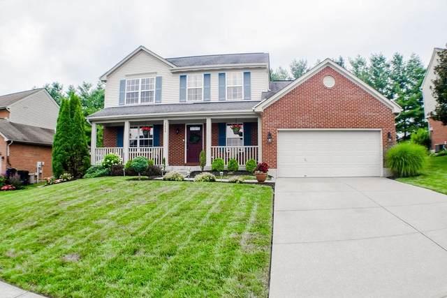 2806 Coachlight Lane, Burlington, KY 41005 (MLS #550650) :: Parker Real Estate Group