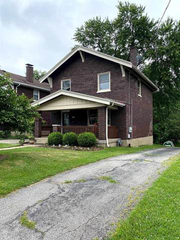 142 Tremont Avenue, Fort Thomas, KY 41075 (MLS #550651) :: Caldwell Group