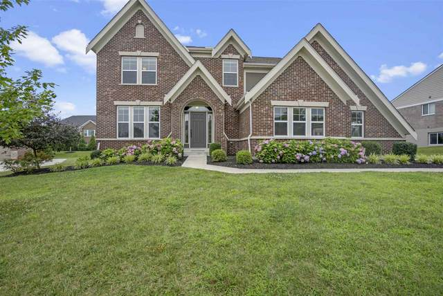 1553 Smarty Jones Court, Union, KY 41091 (MLS #550660) :: Caldwell Group