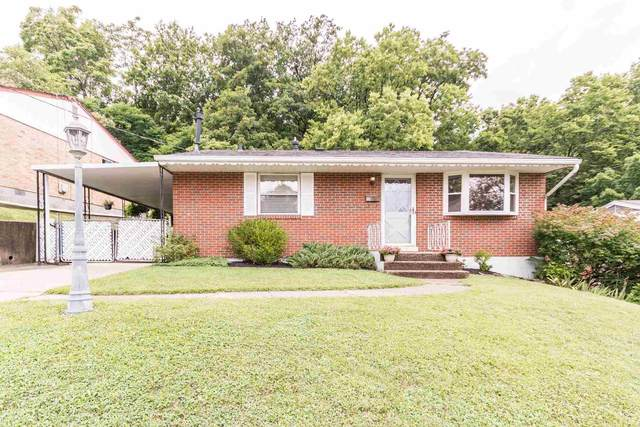 138 Tracy Lane, Southgate, KY 41071 (#550674) :: The Huffaker Group