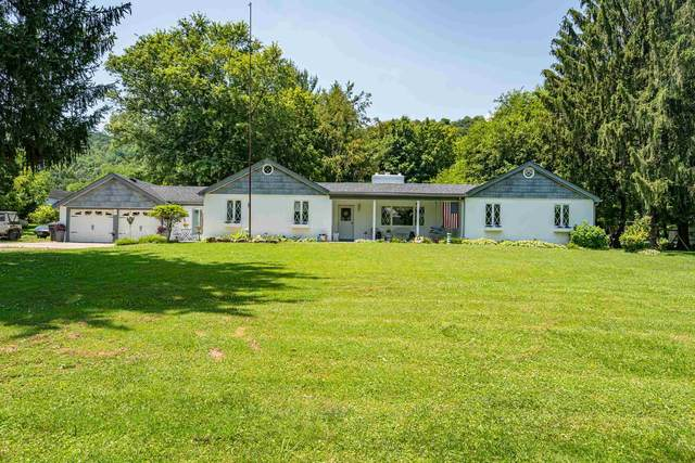 6355 Taylorsport Drive, Hebron, KY 41048 (MLS #550682) :: Caldwell Group