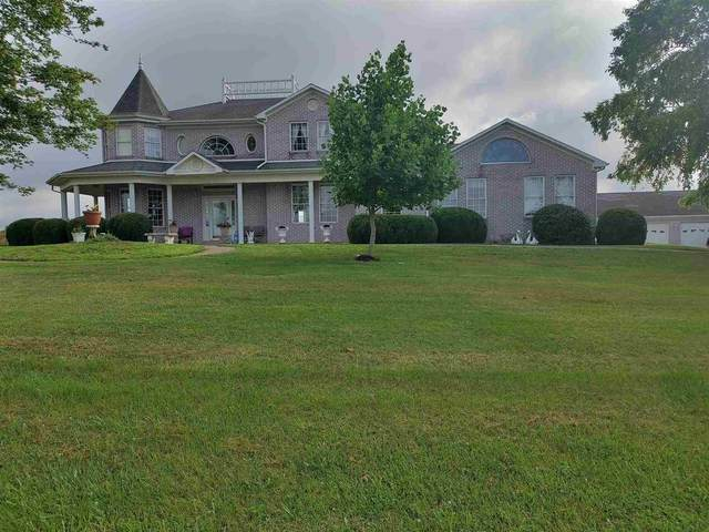 3924 1054 S Highway, Berry, KY 41003 (MLS #550709) :: Caldwell Group