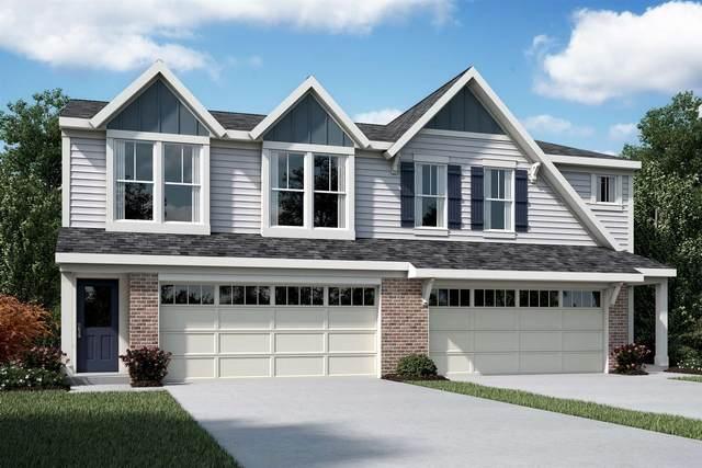 1884 Quarry Oaks Drive 239A, Florence, KY 41042 (MLS #550711) :: Parker Real Estate Group