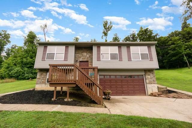180 Nicholas Ridge Road, Verona, KY 41092 (MLS #550722) :: Caldwell Group