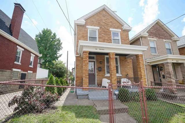 214 Lafayette Avenue, Bellevue, KY 41073 (MLS #550723) :: Parker Real Estate Group