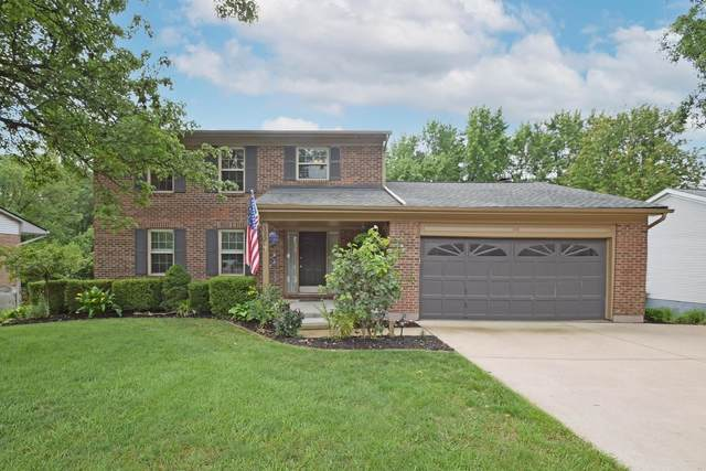 123 Lookout Farm Drive, Crestview Hills, KY 41017 (MLS #550724) :: Caldwell Group