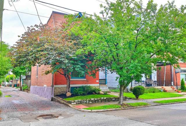 715 E 9th Street, Newport, KY 41071 (MLS #550725) :: Parker Real Estate Group