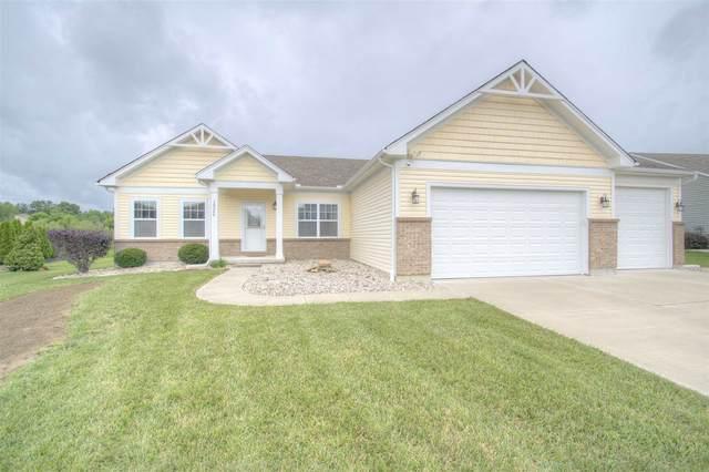 10266 Goldeneye Drive, Alexandria, KY 41001 (MLS #550731) :: Parker Real Estate Group