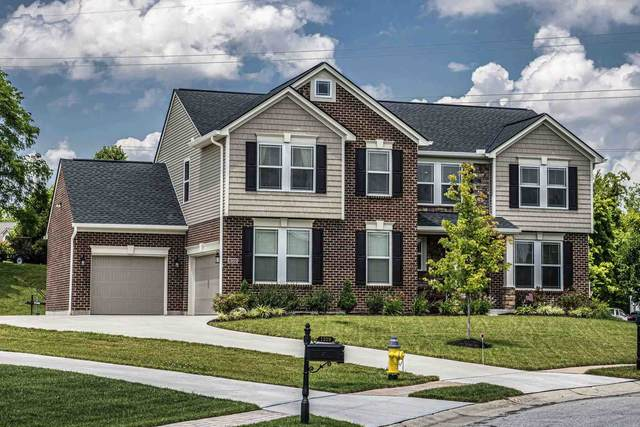 1205 Shiloh Court, Florence, KY 41042 (MLS #550735) :: Caldwell Group