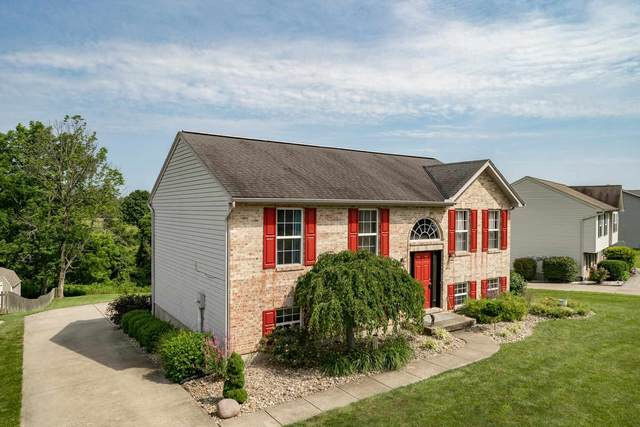 170 Ten Mile Drive, Dry Ridge, KY 41035 (MLS #550738) :: The Scarlett Property Group of KW