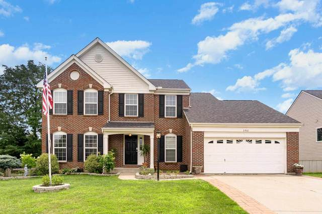 3961 Sherbourne, Independence, KY 41051 (MLS #550742) :: Caldwell Group
