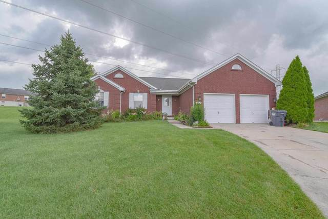 7254 Wind Brook Drive, Florence, KY 41042 (MLS #550748) :: Caldwell Group
