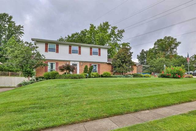 748 Meadow Wood Drive, Villa Hills, KY 41017 (#550754) :: The Huffaker Group