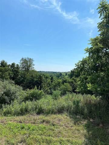 7 Acres Saddlebrook Lane, Dry Ridge, KY 41035 (MLS #550758) :: Caldwell Group