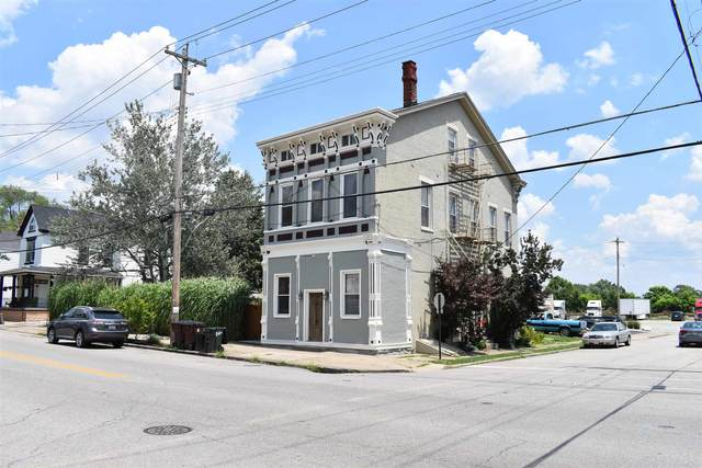 1232 Russell Street, Covington, KY 41011 (MLS #550763) :: Parker Real Estate Group