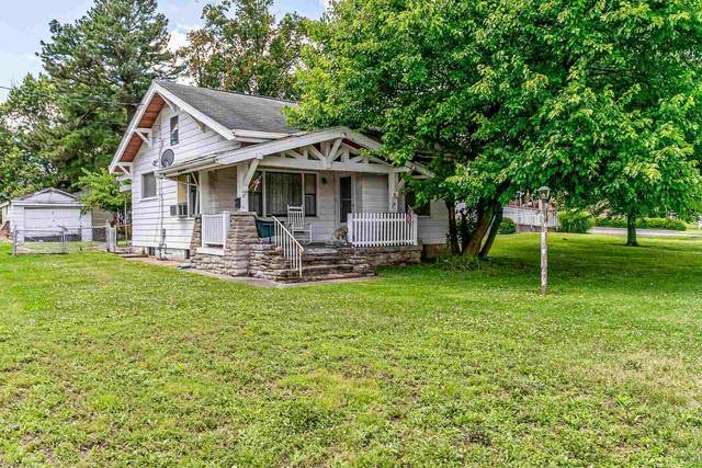 4042 Alexandria Pike, Cold Spring, KY 41076 (MLS #550764) :: The Scarlett Property Group of KW