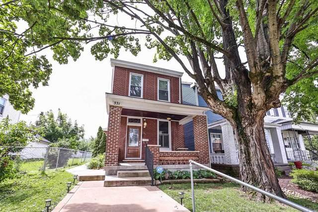 331 Linden Street, Ludlow, KY 41016 (MLS #550765) :: Apex Group