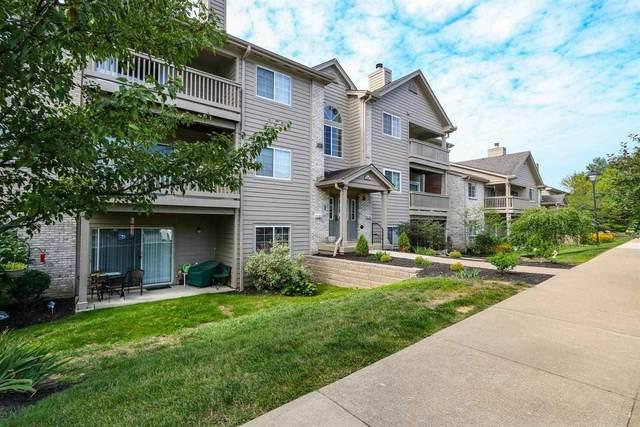 2287 Teal Briar Lane #206, Burlington, KY 41005 (MLS #550772) :: Caldwell Group