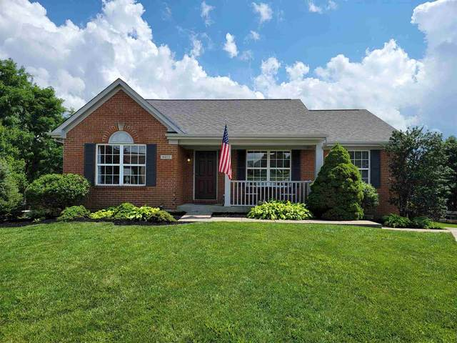8452 Moonstone Court, Florence, KY 41042 (MLS #550773) :: Caldwell Group