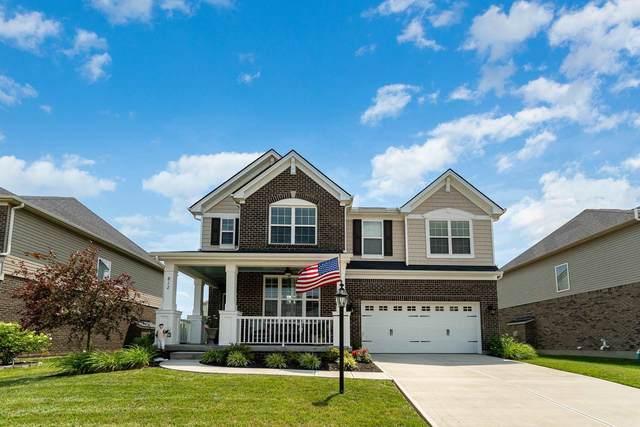 812 Lakerun Lane, Erlanger, KY 41018 (MLS #550774) :: Parker Real Estate Group